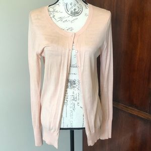 🐎🐎Old Navy Pink Cardigan Size Medium